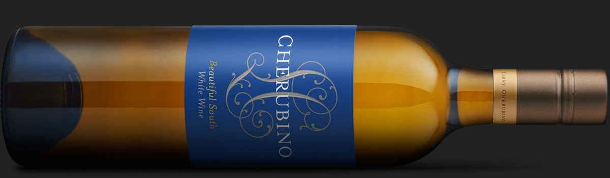 2018 Cherubino Beautiful South White Blend