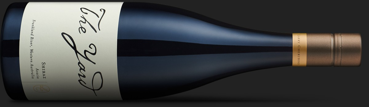 2017 The Yard Acacia Shiraz