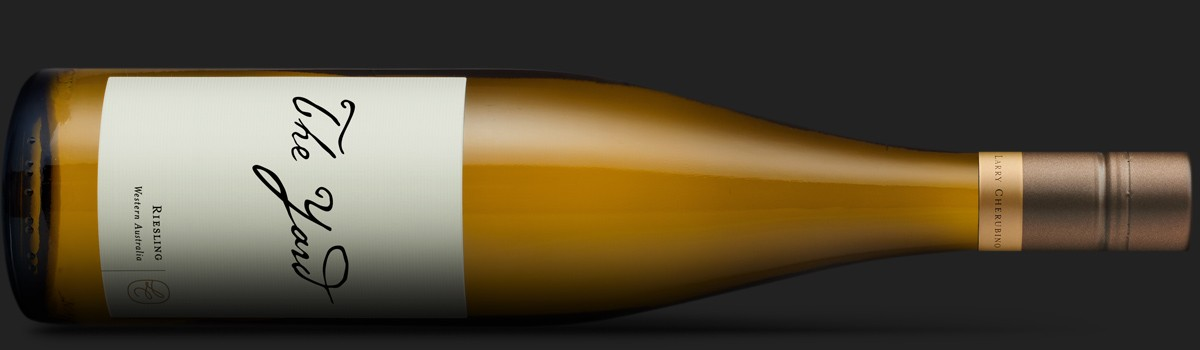 2011 The Yard Riversdale Riesling