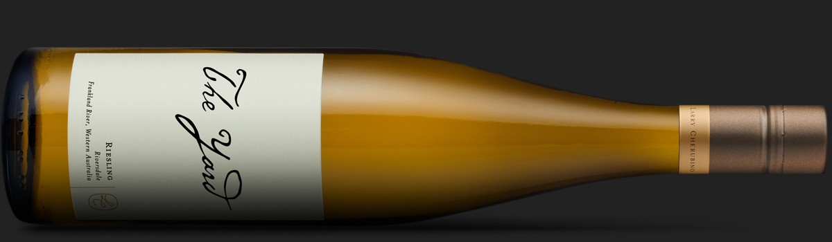 2020 The Yard Riversdale Riesling