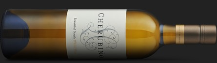 2016 Cherubino Beautiful South White Blend