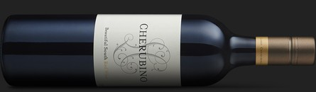 2014 Cherubino Beautiful South Cabernet Blend