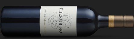2015 Cherubino Rivers End Cabernet Sauvignon