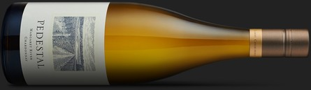 2017 Pedestal Elevation Chardonnay